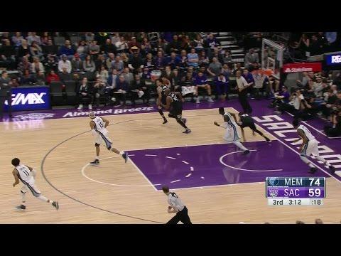 Quarter 3 One Box Video :Kings Vs. Grizzlies, 12/31/2016 12:00:00 AM