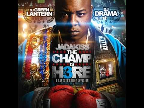 NEW! Jadakiss- You Will Remember Me (champ is here 3)
