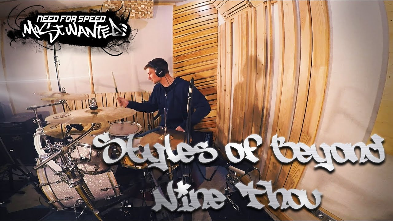 musica styles of beyond nine thou