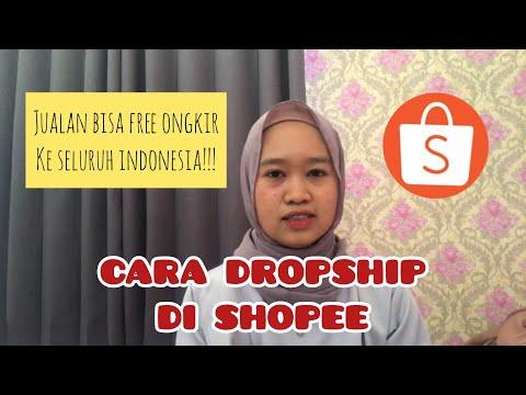 cara-dropship-di-shopee---jualan-online-bisa-kirim-ke-luar-kota