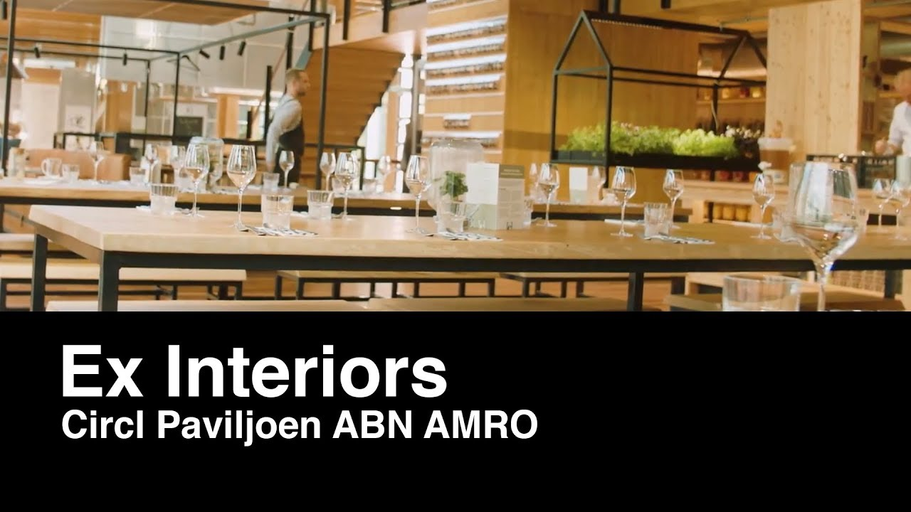 Ex Interiors: CIRCL Paviljoen (ENGLISH subtitles)