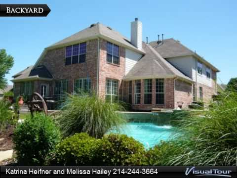 REDUCED PRICE: Short Sale Home for Sale in Sachse, TX (Woodbridge Golf Course Community)