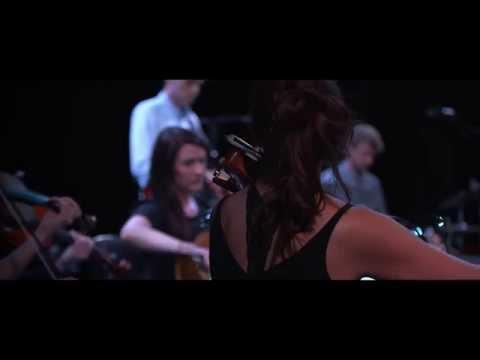 "Alice Zawadzki - ""Indome para Marsilia"" (arr. Alex Roth) [LIVE]"
