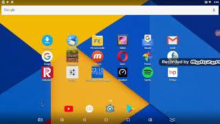 the best app on speed up your Android it easy clean