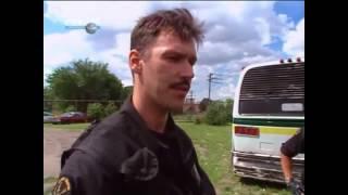 Das S.W.A.T. von Detroit - Dokumentation