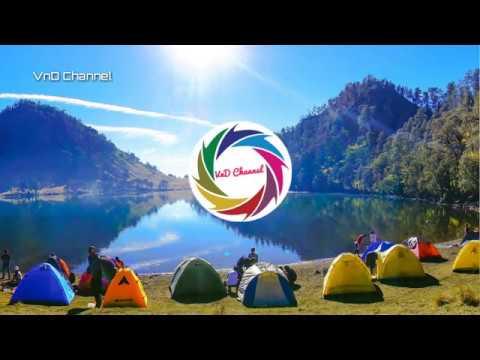 5 Gunung Dengan Pemandangan Terindah Di Indonesia | VnD Channel