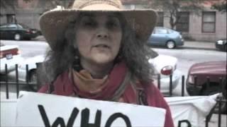 Occupy RI Joyce Katzberg