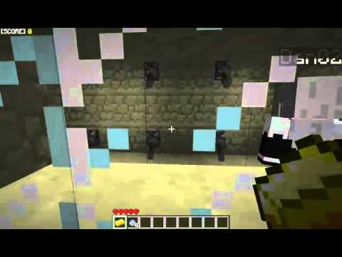 Minecraft Adventure Abuse   EP 5   Durandal of Aegis Part 1 of 2