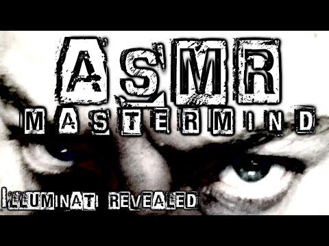 Illuminati Mastermind Revealed ASMR
