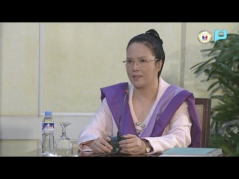 JBC interviews: PAO chief Persida Acosta