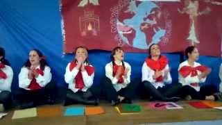 Baixar La Navidad en el Mundo, Infantil 2014-GE Castro San Miguel