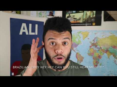 "Speaking Portuguese ""Called a N*****?! Shrimps? Afro-Portuguese in the UK"" [Subtitles]"