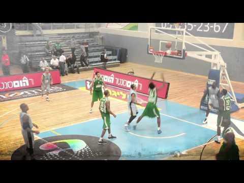 Inside Israeli Basketball - Season 3: Episode 1