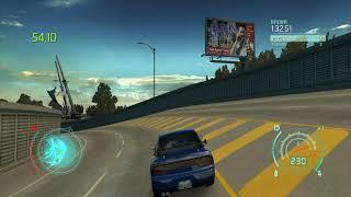 Need for Speed  Undercover  прохождение часть 4