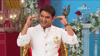 Comedy Nights With Kapil - Ranvir Singh and Deepika Padukone - 13th December 2015 - Full Episode