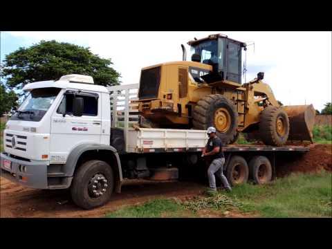 Transportes e Terraplanagem Nogueira