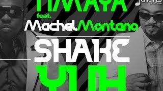 "Timaya Ft. Machel Montano - Shake Yuh Bum Bum ""2014 Soca Music, Afrobeats"" (OFFICIAL)"