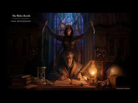 "Elder Scrolls Online - Dark Brotherhood DLC Music ""Gold Coast 1"" - ESO OST"