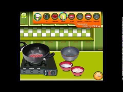 Cosina de sara affordable cocina de sara pollo asado - Juegos de cocina con niveles ...