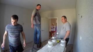 видео В какой последовательности нужно делать ремонт