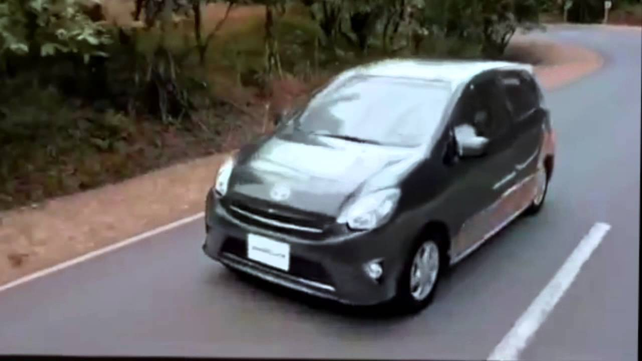 Toyota Wigo Philippines Commercial Youtube
