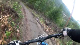BTI Trail Ashland Oregon