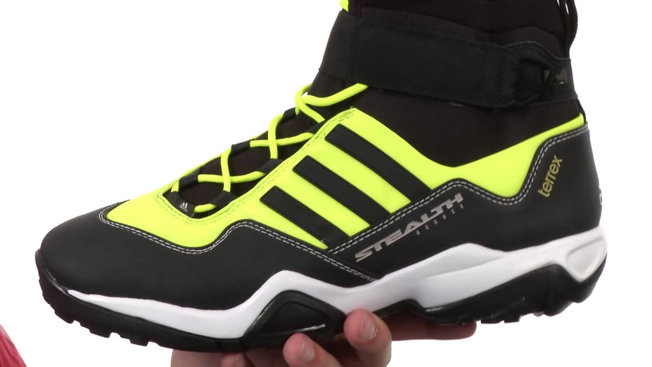 9b28b9e6b8e7 adidas Outdoor Terrex Hydro_Lace SKU:8639537