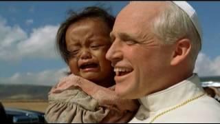 Кароль. Папа,который остался человеком.