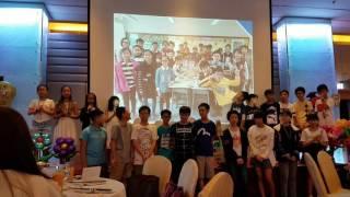Publication Date: 2017-07-10 | Video Title: 陪著你走 6年級謝師宴,大循小學6c班