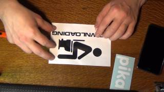 Наклейка на унитаз cмотреть видео онлайн бесплатно в высоком качестве - HDVIDEO