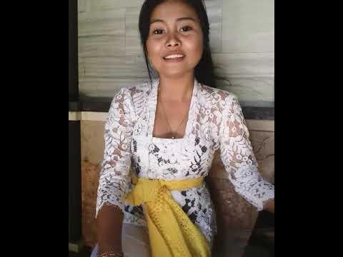 Dek Ulik - Suksma Hyang Widi cover  by Lidya Ariswarii