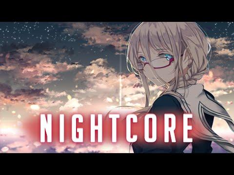 【Nightcore】 Closer   | Lyrics