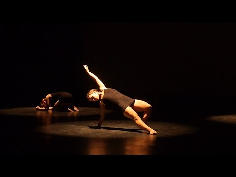 Radiance: A Vision Dance Troupe Showcase