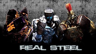 How To Download Real steel world robot boxing Game For Android/Play Redmi Note 5 Pro..