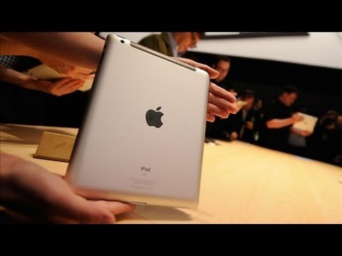 Analyst: Apple May Use New Chip to Cool iPad