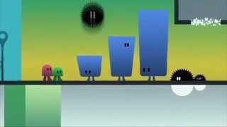 Ibb and Obb: Level 3 - All Crystals and Fallcrobatics
