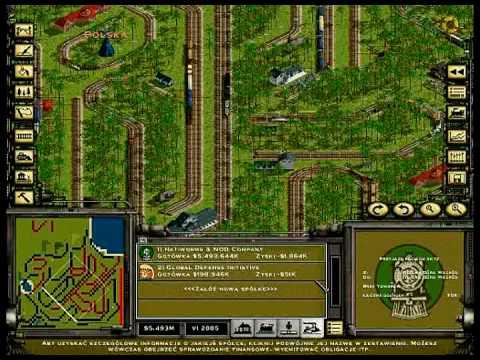 Railroad Tycoon 2 Download Deutsch