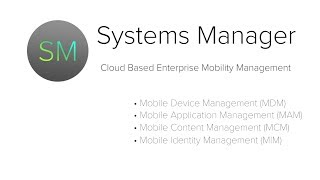 Getting Started with Cisco Meraki Systems Manager