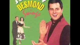 JOHNNY DESMOND - WOMAN