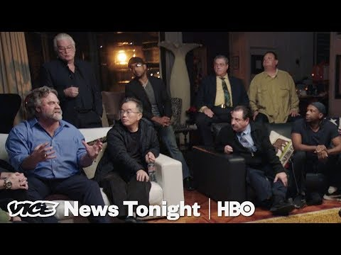 Current & Former NRA Members Talk About What To Do About Mass Shootings (HBO)