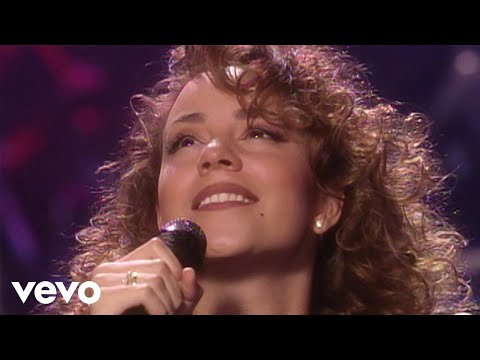 Mariah Carey - I'll Be There (Video)