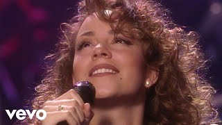 Repeat youtube video Mariah Carey - I'll Be There