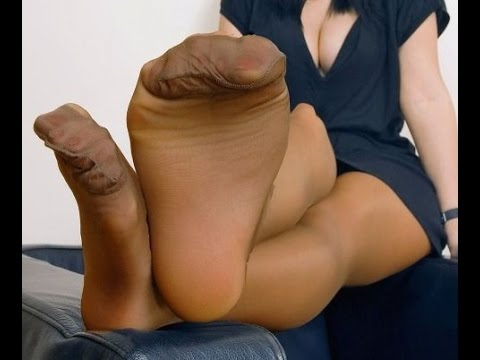 Pantyhose compilation pussy