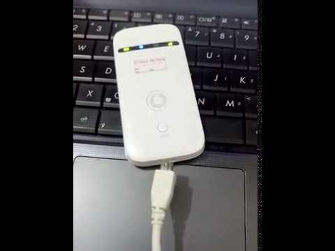 Hướng dẫn sử dụng & cài đặt bộ phát wifi 3G/4G ZTE