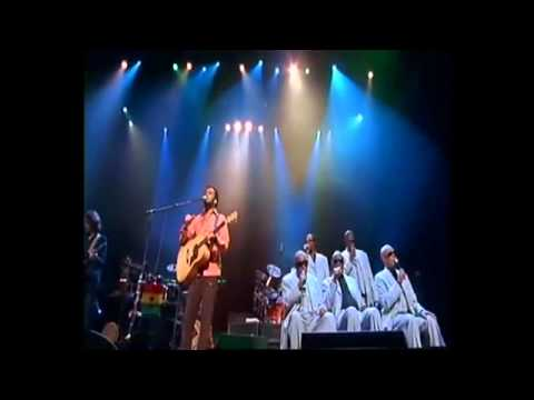 Neo   Show   Ben Harper & The Blindboys of Alabama   Concert Live at the Apollo