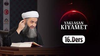 Kıyamet Alametleri 16.Ders 31 Mayıs 2005 - Cübbeli Ahmet Hocaefendi Lâlegül TV