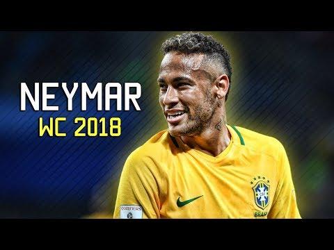 Neymar Jr - World Cup Qualifiers 2018 ● Skills & Goals | HD