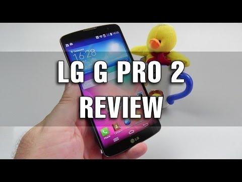 LG G Pro 2 Review în Limba Română (Knock Code, OIS+, Phablet LG) - Mobilissimo.ro