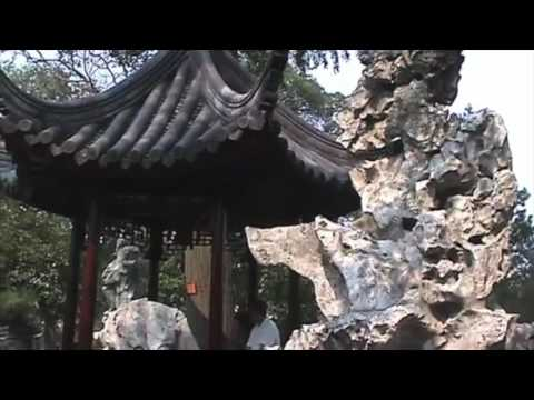 The Influence of Buddhism on Chinese Gardens in the Ming Dynasty