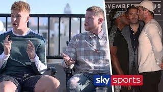 Who is winning the mind games between KSI & Logan Paul? | Joe Weller & Behzinga | Saturday Social